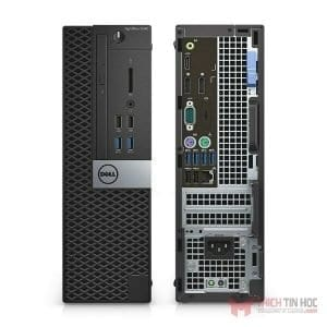 Dell Optiplex 3050 SFF - I5 7400