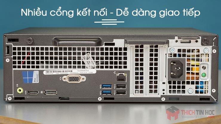 ell Optiplex 3040-5040 SFF - I3 6100