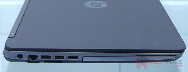 Laptop HP ProBook 650 G1 core i7/ ram 8GB/ ssd 240GB