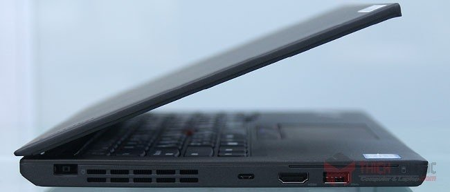 Laptop Lenovo ThinkPad X270 core i3 thế hệ 7 SSD 256gb