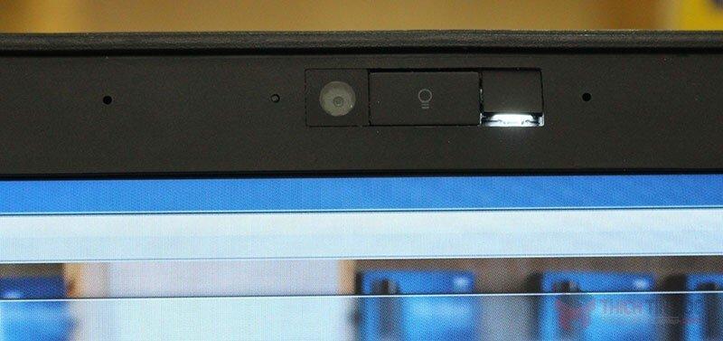 Máy tính xách tay HP EliteBook 8470p CPU Intel I5, Ram 4GB, SSD 120GB