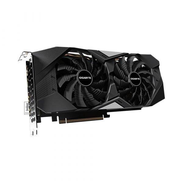 8aa4702af85c1910a234aabba2078246 Gigabyte Geforce Rtx 2060 Super Windforce Oc 8g Gddr6 (gv N206swf2oc 8gd) 4