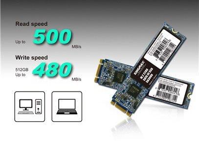 SSD M.2 Sata 256GB KINGMAX Chính hãng