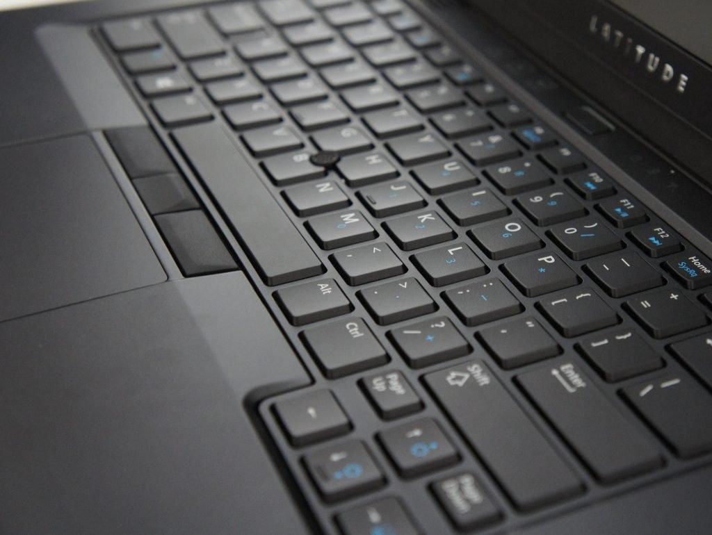LaptopDell Latitude 6430u Core i5