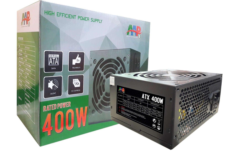 Nguồn AAP 400W Box Chính hãng