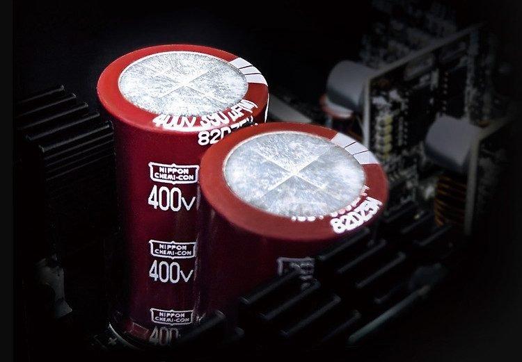 Nguồn GG AORUS AP850GM 850W