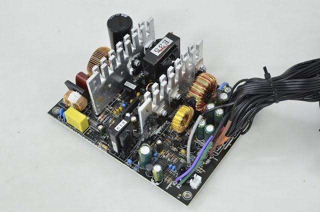 Nguồn XIGMATEX X-POWER II 450 400W Chính hãng (2x4+4pin, 6+2pin)