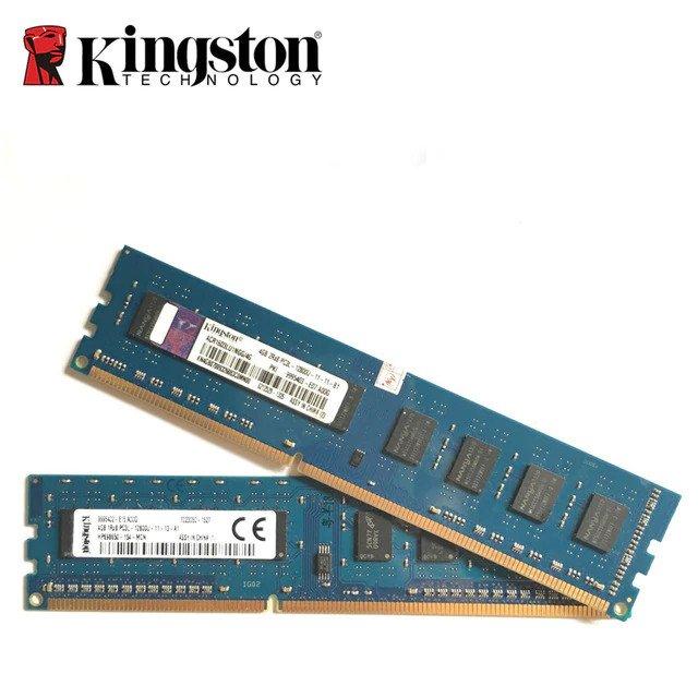 DDR3 PC 8G/1600 Hynix/Samsung/Kington Máy bộ