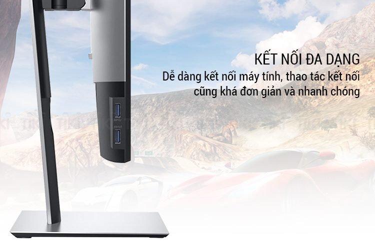 LCD 24' Dell UltraSharp U2419H