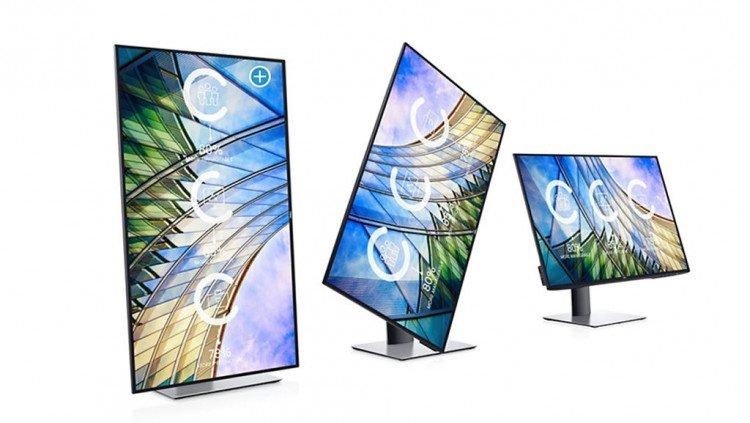 LCD 27' Dell UltraSharp U2719D