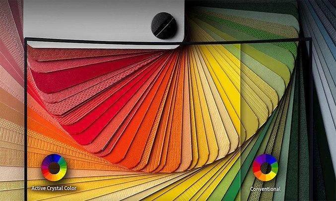 LCD 27' Samsung LC27H580FDEXXV