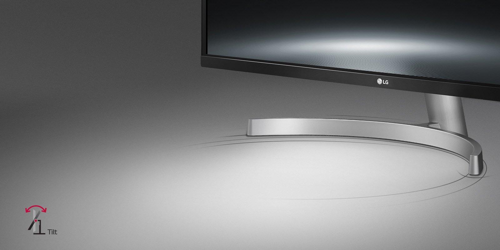 LCD 29' LG 29WK600-W (IPS)