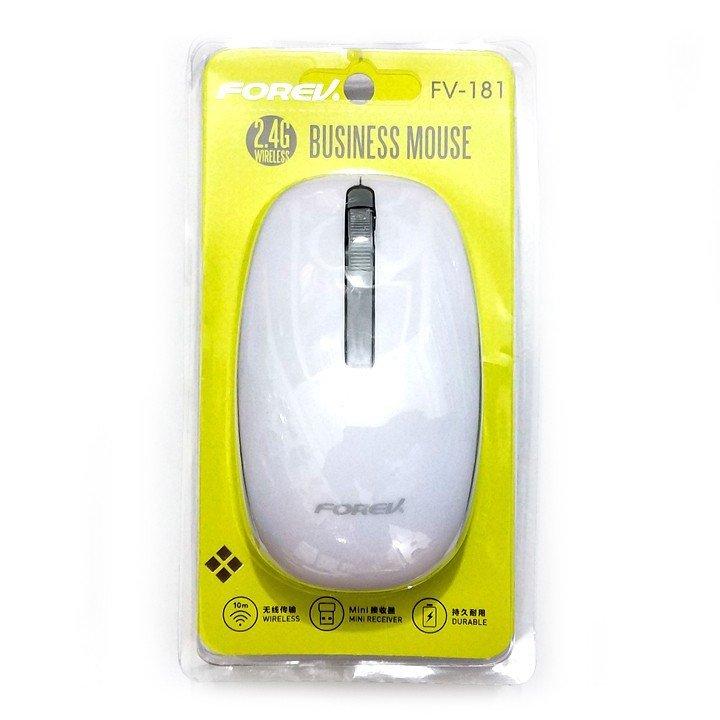 Mouse ko dây FOREV FV-181