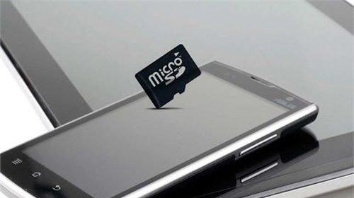 Thẻ nhớ MicroSD 2GB