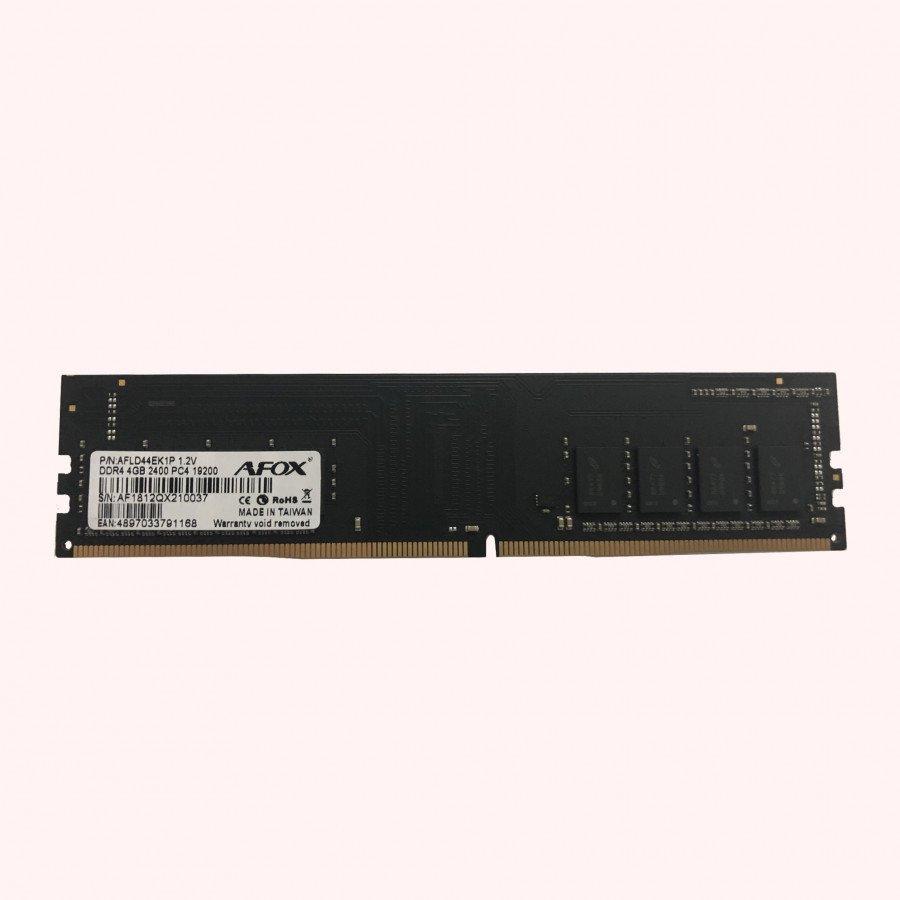 DDR4 PC 4G/2400 AFOX