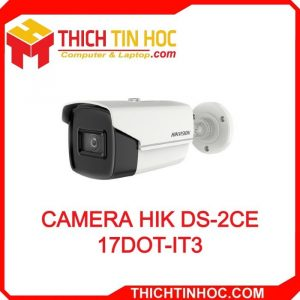 Camera Hik Ds 2ce 17dot It3