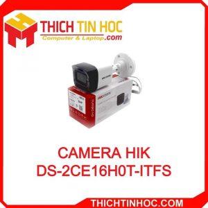 Camera Hik Ds 2ce16h0t Itfs