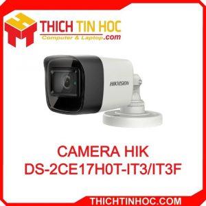 Camera Hik Ds 2ce17h0t It3 It3f