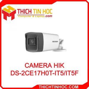Camera Hik Ds 2ce17h0t It5 It5f