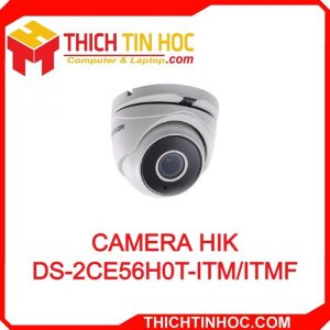 Camera Hik Ds 2ce56h0t Itm Itmf