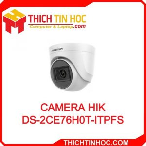 Camera Hik Ds 2ce76h0t Itpfs