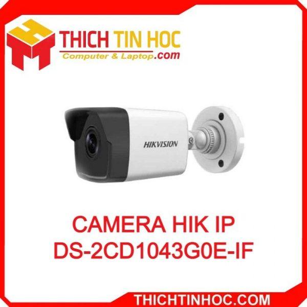 Camera Hik Ip Ds 2cd1043g0e If