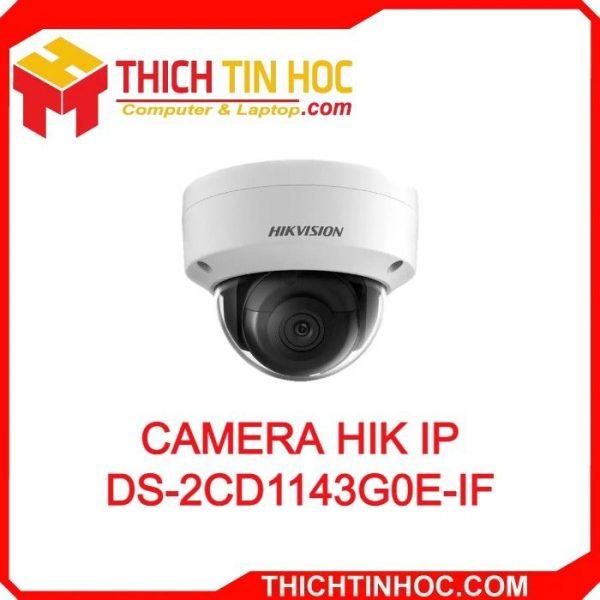 Camera Hik Ip Ds 2cd1143g0e If