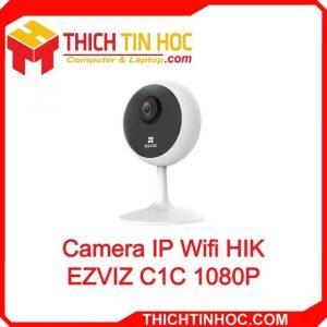 Camera Ip Wifi Hik Ezviz C1c 1080p