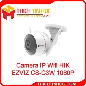 Camera Ip Wifi Hik Ezviz Cs C3w 1080p