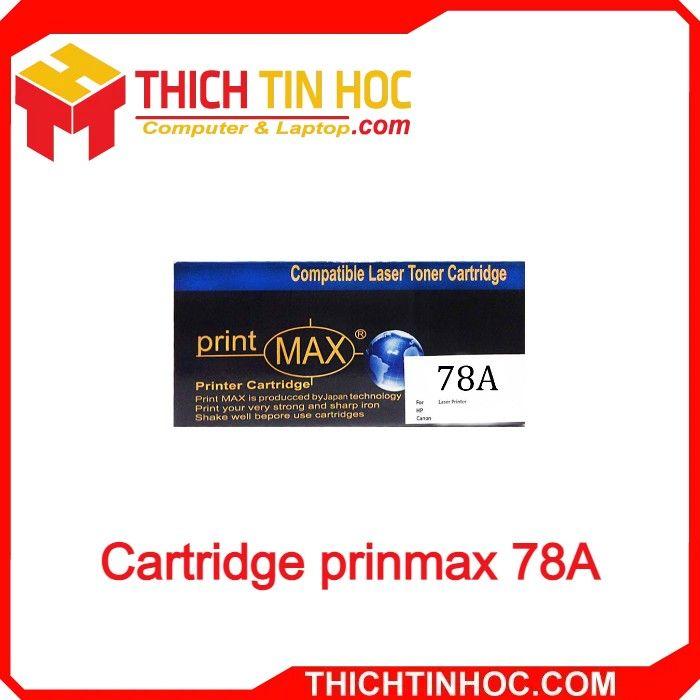 Cartridge Prinmax 78a