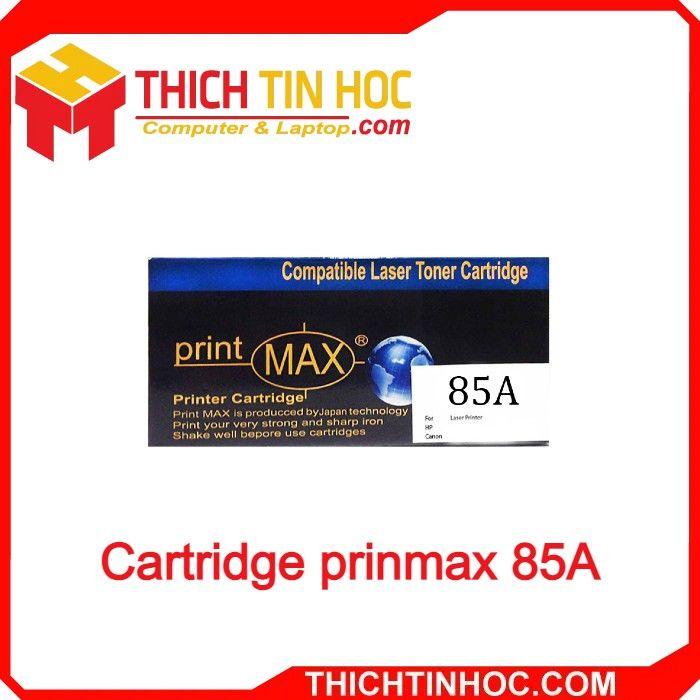 Cartridge Prinmax 85a