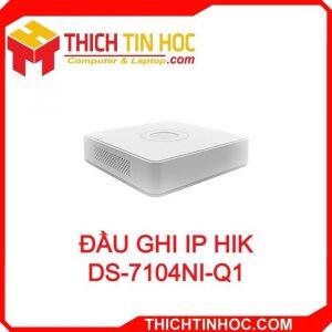 ĐẦu Ghi Ip Hik Ds 7104ni Q1