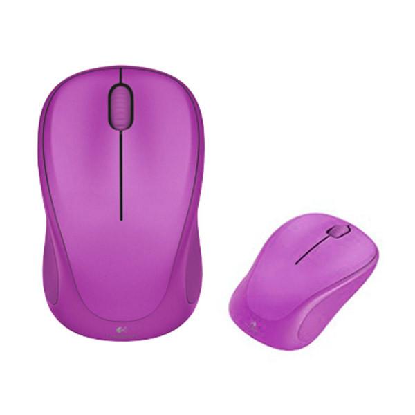 Mouse Không Dây Logitech M235