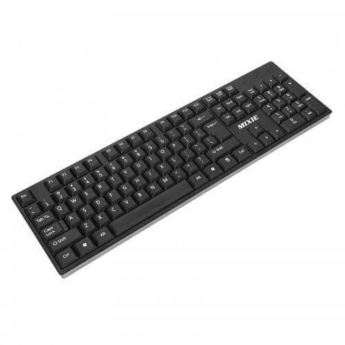 Keyboard MIXIE X6 USB
